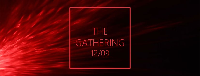 Activiteit 12/09: The Gathering at The Lake