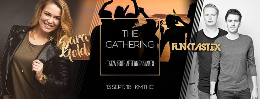 Activiteit 13/09: The Gathering