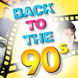 Activiteit 20/12: Back to the 90s Afterwork Party