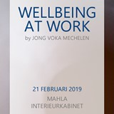 Activiteit 21/02: Wellbeing At Work