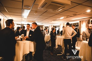 Business Speeddating 2017