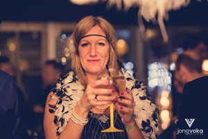 JVM Great Gatsby After Work Party